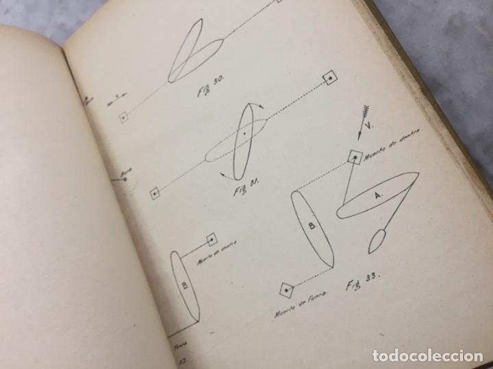 Libros antiguos: Libro manejo marinero de los buques de comercio, Blanco (jefe de la armada) y Boado 1919 - Foto 14 - 177009588
