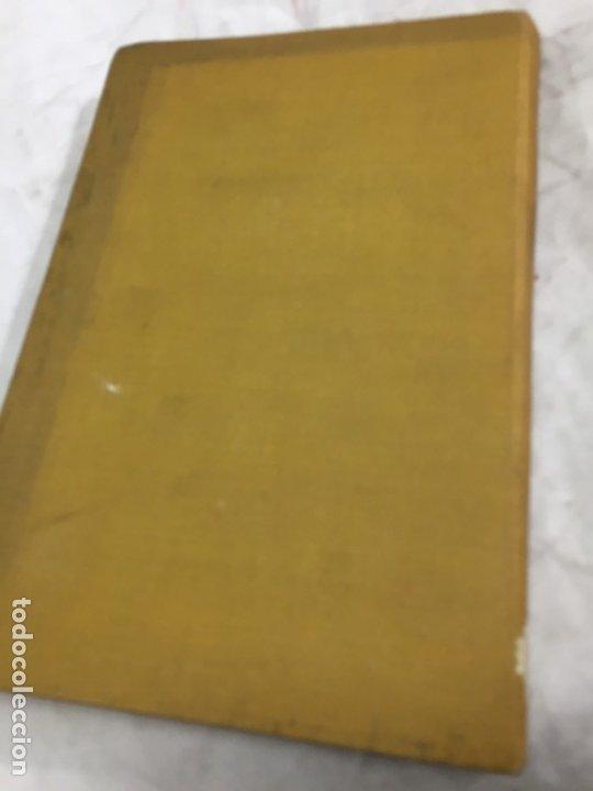 Libros antiguos: Libro manejo marinero de los buques de comercio, Blanco (jefe de la armada) y Boado 1919 - Foto 15 - 177009588
