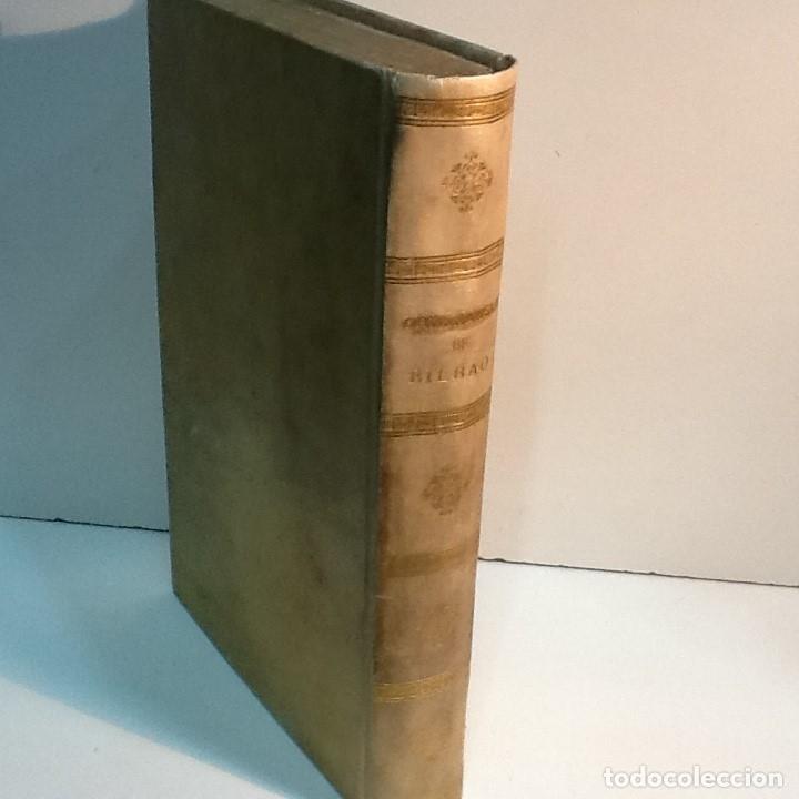 Libros antiguos: ORDENANZAS DE LA ILUSTRE UNIVERSIDAD Y CASA DE CONTRATACION DE LA M N Y M L VILLA DE BILBAO ... 1738 - Foto 5 - 179089320