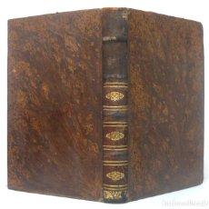 Libros antiguos: MADRID, 1855 - CÓDIGO DEL COMERCIO ESPAÑOL, CONCORDADO Y ANOTADO - LIBRO ANTIGUO DEL SIGLO XIX. Lote 179159237