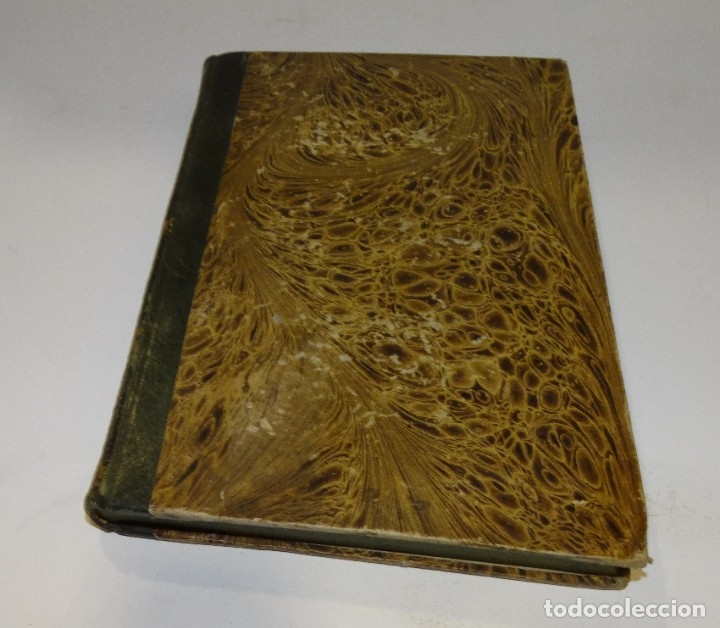 Libros antiguos: REVISTA DE LOS TRIBUNALES Y DE LA ADMINISTRACIÓN POR RAMÓN O. DE ZARATE. 1852. BURGOS - Foto 5 - 179326558