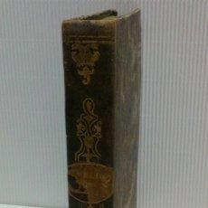 Libros antiguos: INSTITUCIONES DEL DERECHO CIVIL DE CASTILLA. AÑO 1771. Lote 179531936
