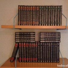 Libros antiguos: BIBLIOTECA EMPRESARIAL DEUSTO, VENTAS-FINANZAS-MARKETING-DIRECCIÓN-CONTABILIDAD, 50 VOLÚMENES. Lote 180191381