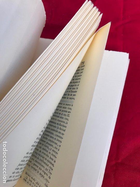 Libros antiguos: Jose Febrero - Libreria de Escribanos Edicion facsimil de 1789 - Obra completa 7 tomos - Foto 5 - 180901507