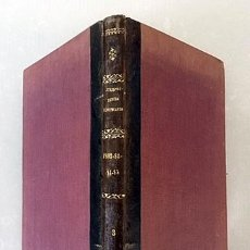 Libros antiguos: REPERTORIO DE JURISPRUDENCIA HIPOTECARIA... (2 TOMOS : III Y IV. 1882-1884) . Lote 181338966