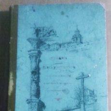 Libros antiguos: JOSÉ DE RAMÓS Y LÓPEZ, MEMORIA DEL RESTABLECIMIENTO DE LOS ESTUDIOS DE DERECHO EN EL INSIGNE COLEGIO. Lote 182781772