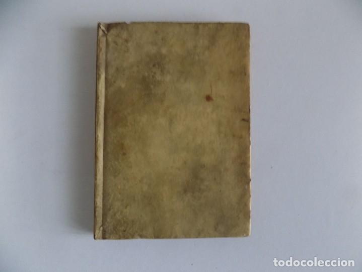 Libros antiguos: LIBRERIA GHOTICA. TRATADO DE CABREVACIÓN SEGUN EL DERECHO DEL PRINCIPADO DE CATALUÑA. 1784.PERGAMINO - Foto 3 - 182785957