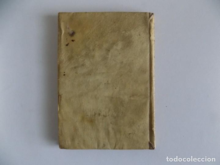 Libros antiguos: LIBRERIA GHOTICA. TRATADO DE CABREVACIÓN SEGUN EL DERECHO DEL PRINCIPADO DE CATALUÑA. 1784.PERGAMINO - Foto 4 - 182785957