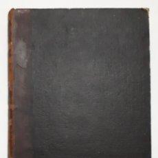 Libros antiguos: COLECCIÓN LEGISLATIVA DE ESPAÑA. TOMO LXIV. 1855. Lote 183038208