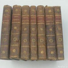 Libros antiguos: FEBRERO ADICIONADO O LIBRERÍA DE ESCRÍBANOS SOBRE TESTAMENTOS DOTES ETC 1817. Lote 183316528