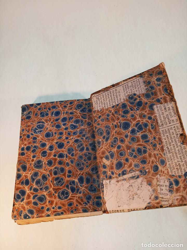Libros antiguos: Manual de la legislación romana ó resumen histórico y definiciones del derecho romano. Madrid. 1838. - Foto 5 - 184089077