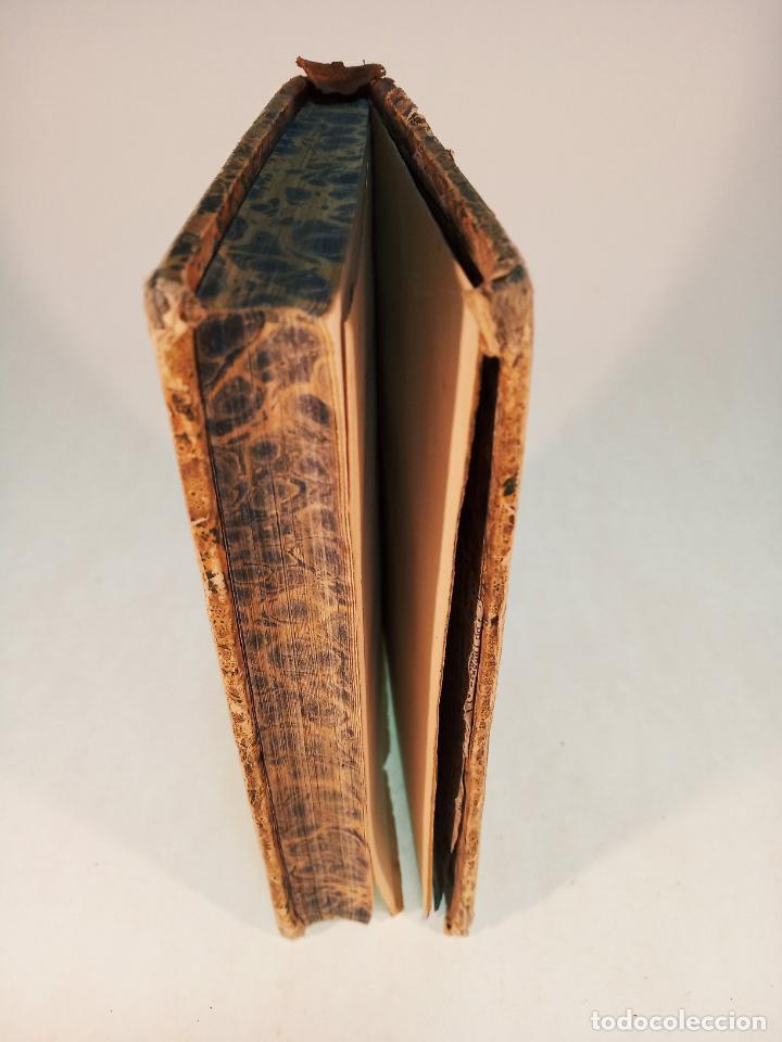 Libros antiguos: Manual de la legislación romana ó resumen histórico y definiciones del derecho romano. Madrid. 1838. - Foto 7 - 184089077