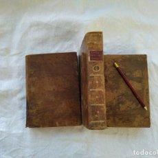 Libros antiguos: PRÁCTICA DE LA ADMINISTRACIÓN RENTAS REALES. JUAN DE LA RIPIA. MADRID 1795. TOMO 5.. Lote 185677870