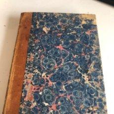 Libros antiguos: COLECCION DE LAS LEYES, DECRETOS, Y DEMÁS DISPOSICIONES HOY VIGENTES SOBRE EL RAMO DE HACIENDA. Lote 186392876