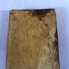 Libros antiguos: PRÁCTICA UNIVERSAL FORENSE DE LOS TRIBUNALES DE ESPAÑA Y DE LAS INDIAS - TOMO V - 1793. Lote 187080220