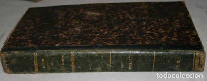 Libros antiguos: BOLETIN DEL SECRETARIADO, AÑOS 1881 1882 ASOCIACION COOPERATIVA DEL SECRETARIADO, LIBRO ANTIGUO - Foto 2 - 188432961