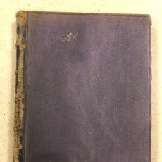 Libros antiguos: LEY DE ENJUICIAMIENTO CRIMINAL. EDICIÓN OFICIAL 1882, IMPRENTA DEL MINISTERIO DE GRAVIA Y JUSTICIA.. Lote 190175800