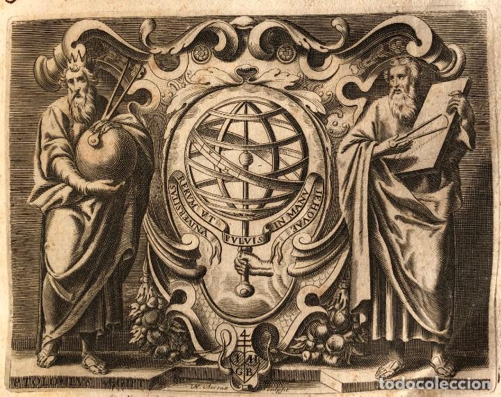 Libros antiguos: 1671 Derecho - Cuenca - Pergamino - Consilia sive responsa ivris - Valenzuela Velázquez - Foto 4 - 190805128
