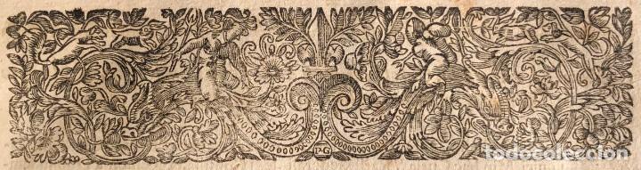 Libros antiguos: 1671 Derecho - Cuenca - Pergamino - Consilia sive responsa ivris - Valenzuela Velázquez - Foto 7 - 190805128