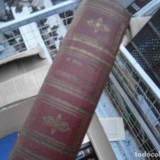 Libros antiguos: DERECHO CIVIL¡¡. Lote 190872775