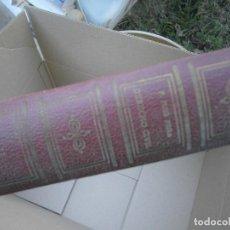 Libros antiguos: DERECHO CIVIL. Lote 190980312
