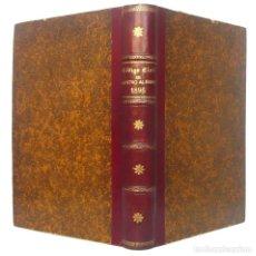 Libros antiguos: 1897 - RARO - DERECHO, ALEMANIA - TEXTO Y COMENTARIOS AL CÓDIGO CIVIL DEL IMPERIO ALEMÁN - 1ª ED.. Lote 191595830