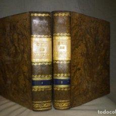 Libros antiguos: GUIA DE LOS NEGOCIANTES - AÑO 1793-1796 - L.LIPP - COMERCIO MUNDIAL.EXCEPCIONAL.. Lote 191634062