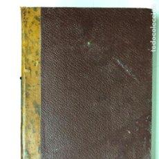 Libros antiguos: LEGISLACION Y JURISPRUDENCIA CANONICA NOVISIMA. POR JOSE M. CAMPOS Y PULIDO. TOMO IV, MADRID 1921.. Lote 191872103