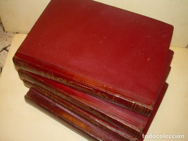 Libros antiguos: IMPORTANTE OBRA EN 4 TOMOS..USAGES DE CATALUÑA Y DEMAS DERECHOS....AÑO 1832 - Foto 20 - 194121355