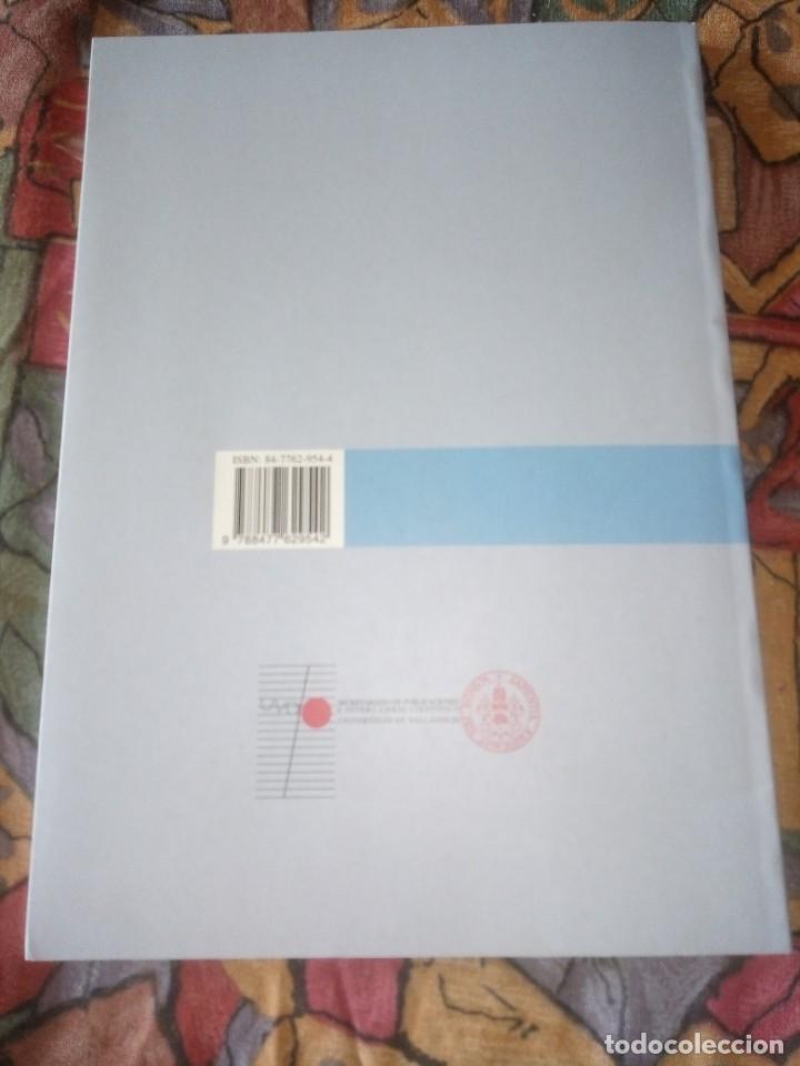 Libros antiguos: Responsabilidad penal de los profesionales sanitarios - Manuel Gómez Tomillo - con firma del autor - Foto 2 - 194195303