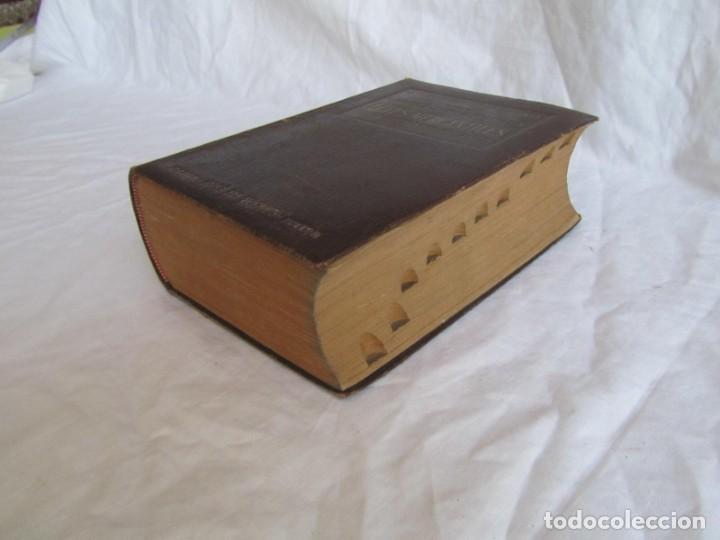 Libros antiguos: Legislación española Leyes mercantiles Carazony Granados Segovia 1935 - Foto 6 - 194218363