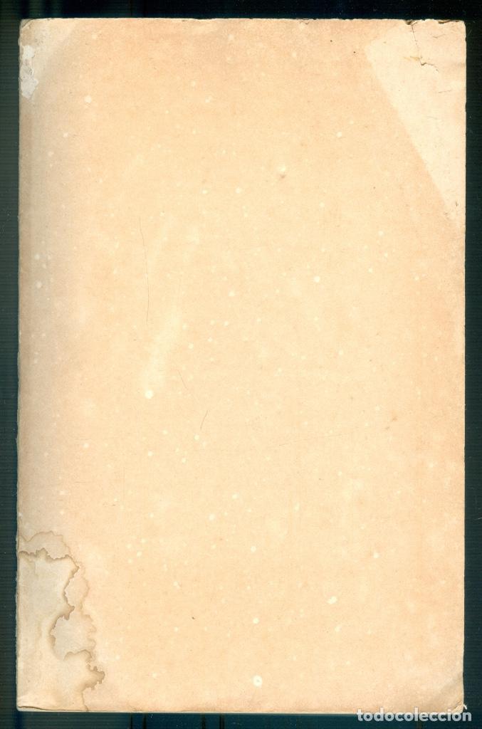 Libros antiguos: NUMULITE L1228 Philippine woods Luis J. Reyes Manila 1938 Maderas de Filipinas Falta portada - Foto 4 - 194238498