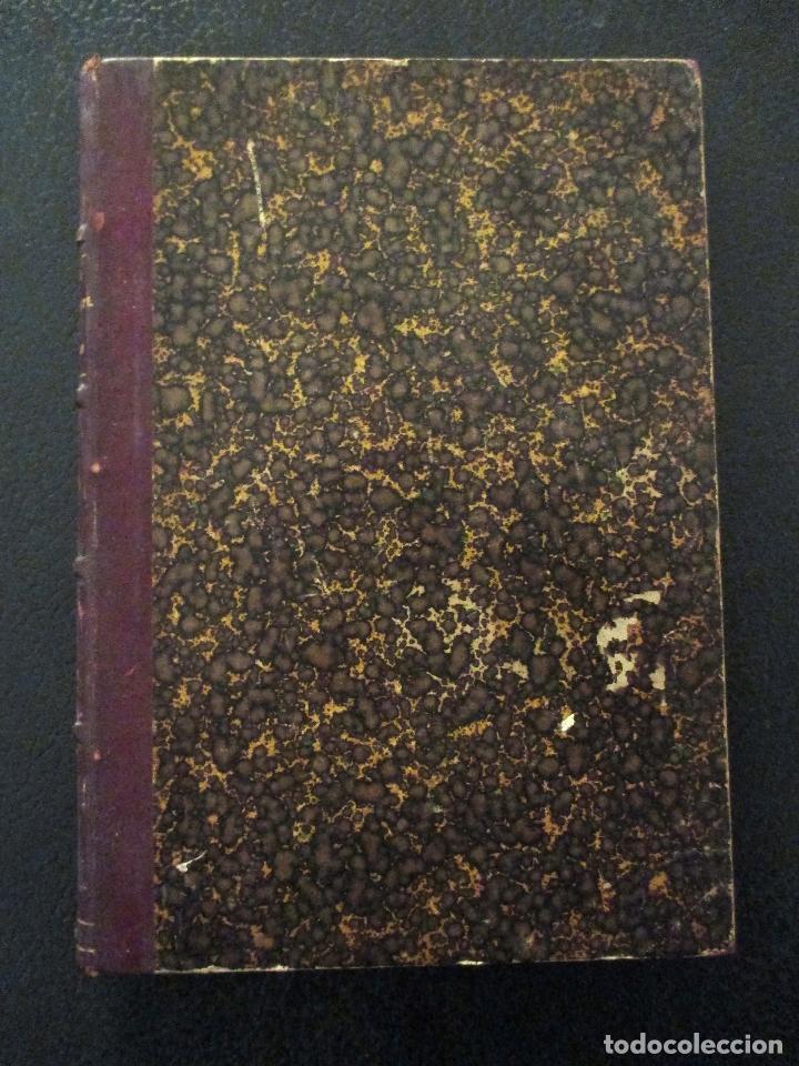 Libros antiguos: MANUEL DEL NIDO Y TORRES. LEY DE ACCIDENTES DEL TRABAJO. 1911. SEVILLA. DERECHO. - Foto 11 - 194322843