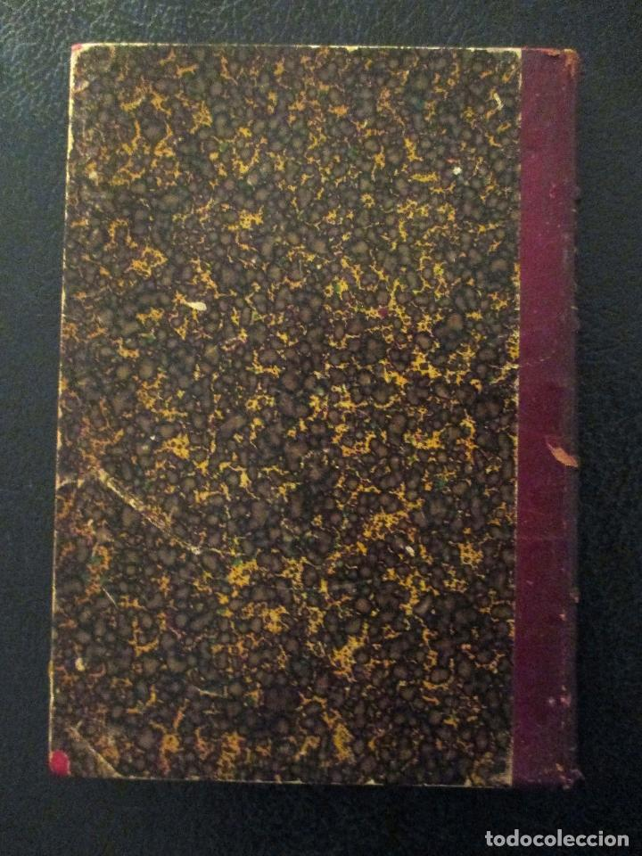 Libros antiguos: MANUEL DEL NIDO Y TORRES. LEY DE ACCIDENTES DEL TRABAJO. 1911. SEVILLA. DERECHO. - Foto 12 - 194322843