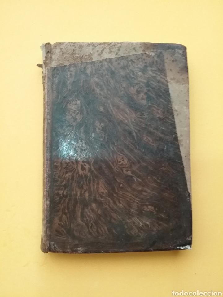 Libros antiguos: Compendio General de las Operaciones del giro y de la banca, según las cotizaciones 1855. - Foto 3 - 194393403