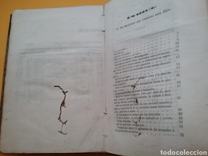 Libros antiguos: Compendio General de las Operaciones del giro y de la banca, según las cotizaciones 1855. - Foto 11 - 194393403