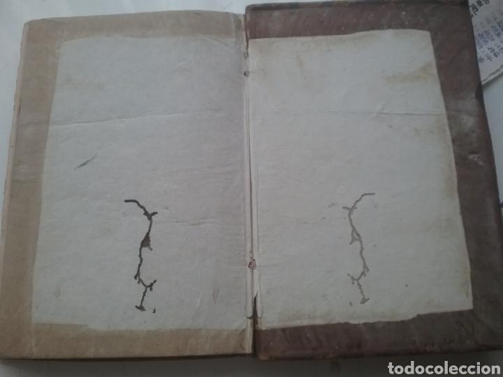 Libros antiguos: Compendio General de las Operaciones del giro y de la banca, según las cotizaciones 1855. - Foto 12 - 194393403