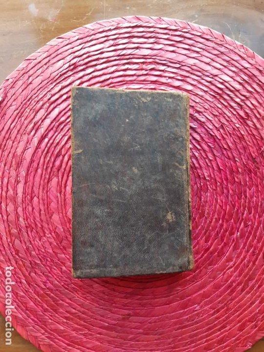 Libros antiguos: Manual teórico-practico de los juicios de inventario 1832 - Foto 2 - 194586237