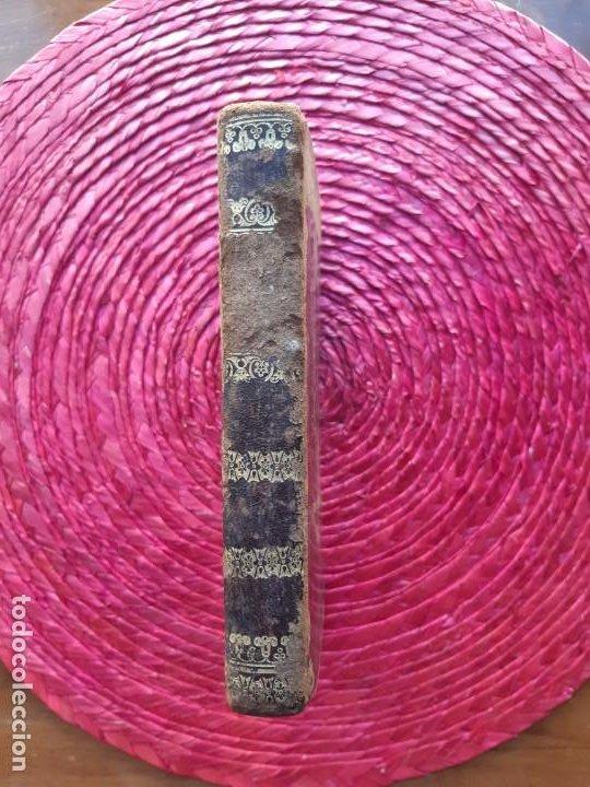 Libros antiguos: Manual teórico-practico de los juicios de inventario 1832 - Foto 3 - 194586237