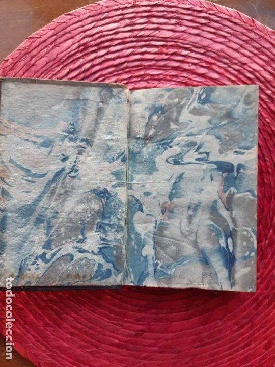 Libros antiguos: Manual teórico-practico de los juicios de inventario 1832 - Foto 4 - 194586237
