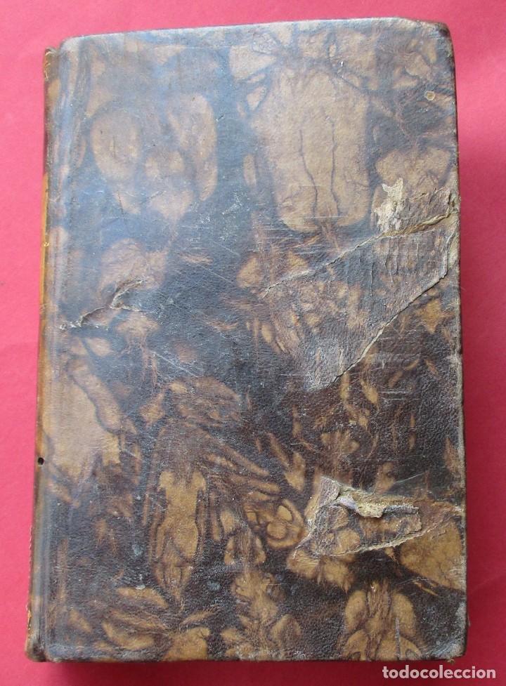 Libros antiguos: GUIA DE LA HACIENDA PÚBLICA. PARTE LEGISLATIVA PARA 1843. MADRID 1844. 7 HOJAS PLEGADAS. 16 X10,5 CM - Foto 2 - 194605365