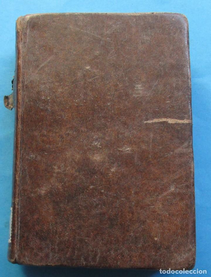 Libros antiguos: GUIA DE LA HACIENDA PÚBLICA DE ESPAÑA AÑO 1816.ALEJANDRO ATANASIO JARAMILLO.PIELxvi+. 94+288+119 PÁG - Foto 2 - 194862570
