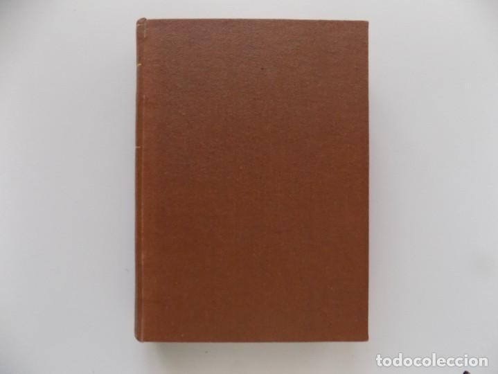 Libros antiguos: LIBRERIA GHOTICA. VICTORINO SANTAMARIA. LA RABASSA MORTA Y EL DESAHUCIO APLICADA A LA MISMA. 1893. - Foto 2 - 195002711