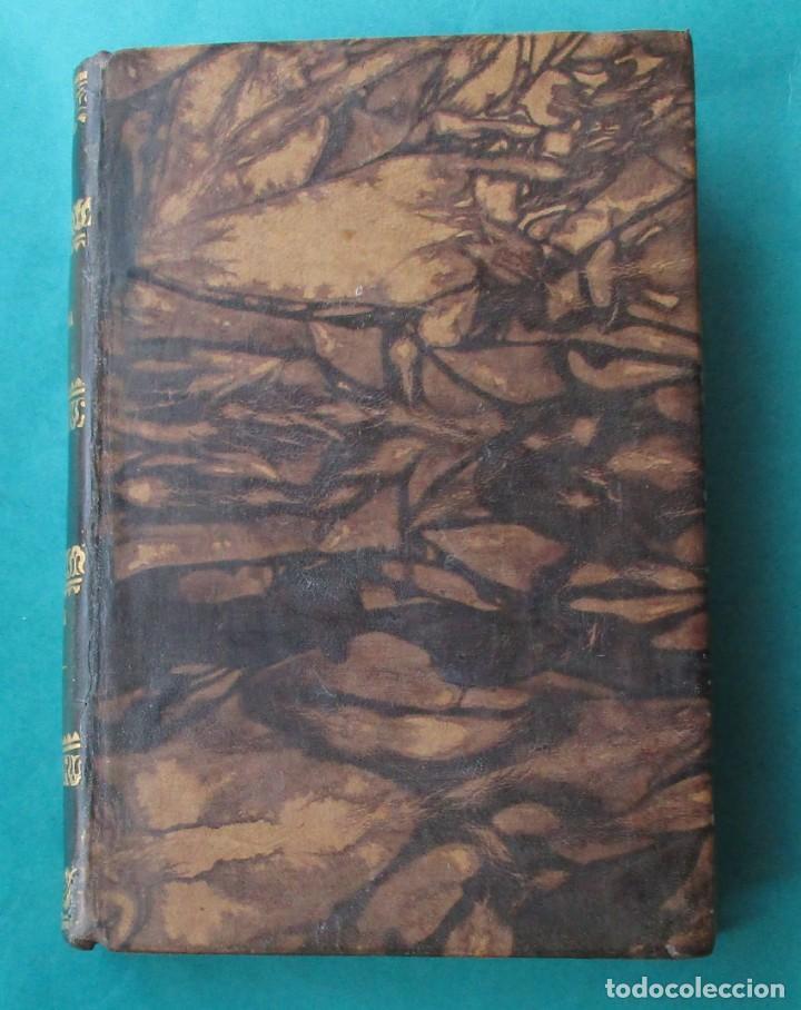 Libros antiguos: GUÍA DE LA HACIENDA PÚBLICA. PARTE LEGISLATIVA DE 1848. ANTONIO GArcía jiménez. 1849. 16 X 11 CM - Foto 2 - 195260375