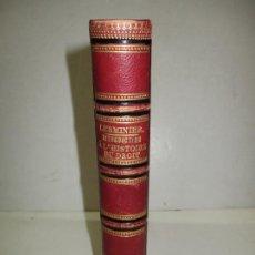 Libros antiguos: INTRODUCTION GÉNÉRALE A L'HISTOIRE DU DROIT. LERMINIER, E. 1835.. Lote 195281200