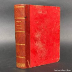 Libros antiguos: 1883 CURSO DE DERECHO POLÍTICO - VICENTE SANTAMARÍA DE PAREDES. Lote 195354548