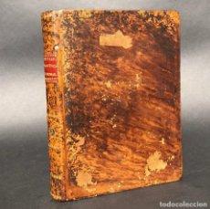 Libros antiguos: 1828 - PRÁCTICA CRIMINAL DE ESPAÑA - DERECHO - JUECES - NOTARIOS - . Lote 195392187