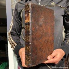 Libros antiguos: 1775 ORDENANZAS DE LA ILUSTRE UNIVERSIDAD, Y CASA DE CONTRATACION DE BILBAO. Lote 195392823