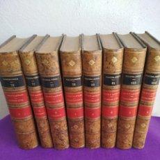 Libros antiguos: CURSO ELEMENTAL DE DERECHO CIVIL, AMBROSIO COLÍN Y H. CAPITANT.. Lote 195456780