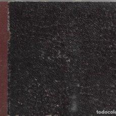 Libros antiguos: == AR52 - APUNTES DE ALGEBRA FINANCIERA - ESCUELA DE ALTOS ESTUDIOS MERCANTILES - VALENCIA. Lote 196589788